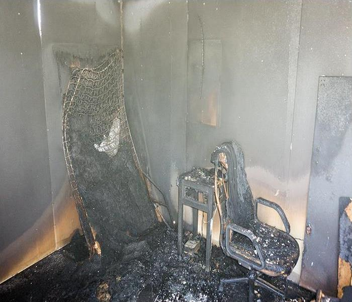 Fire Damage Fire Damage In Pinellas County Can Negatively Affect Your Personal Possessions