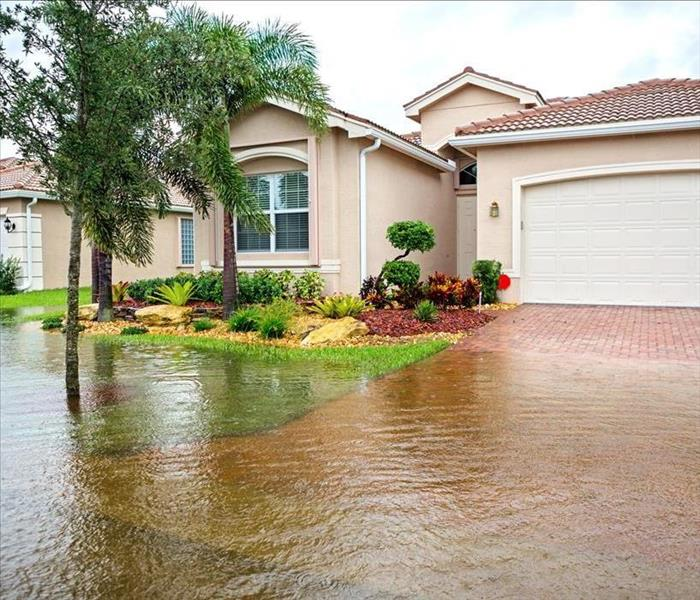 Water Damage Top Reasons that Require Water Removal in Your Clearwater Home.