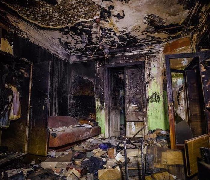 Fire Damage Your Best Guide to Pinellas County Fire Damage Remediation