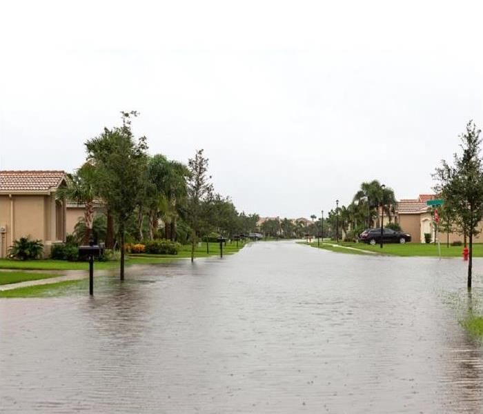 Storm Damage Why You Need Professional Restoration Sevices for Your Flood Damaged Indian Rocks Home