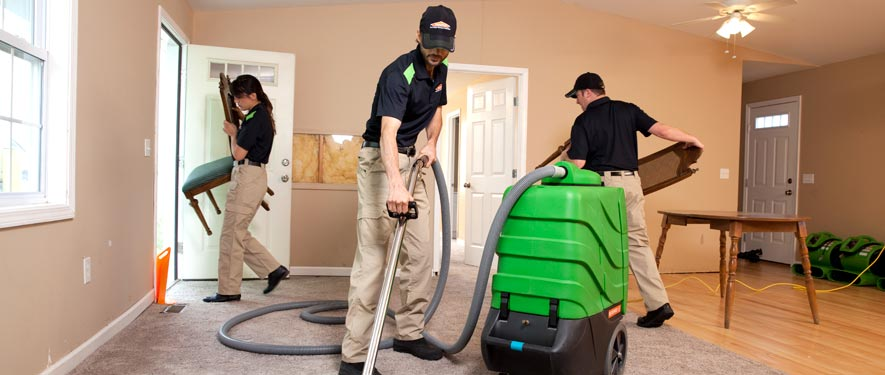Largo, FL cleaning services