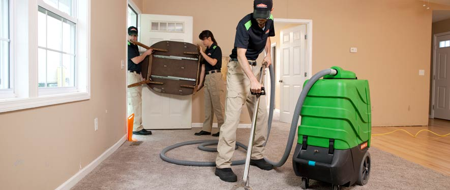 Largo, FL residential restoration cleaning